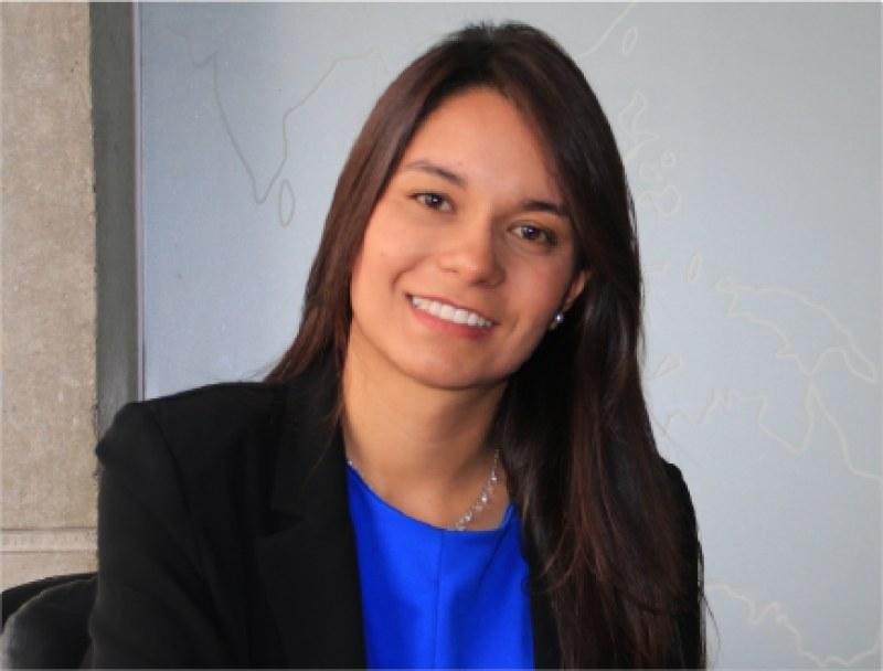 María Paula González Espinel