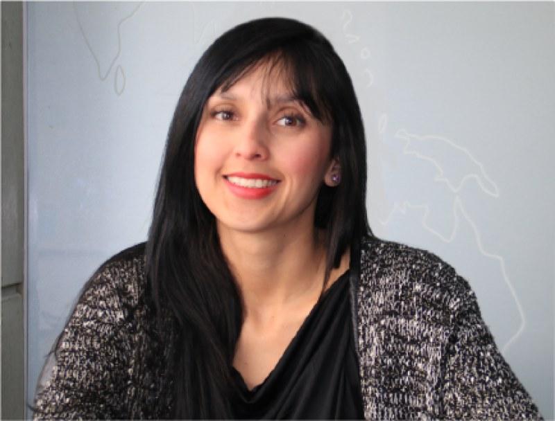 Nelly Milena Cubides Martínez