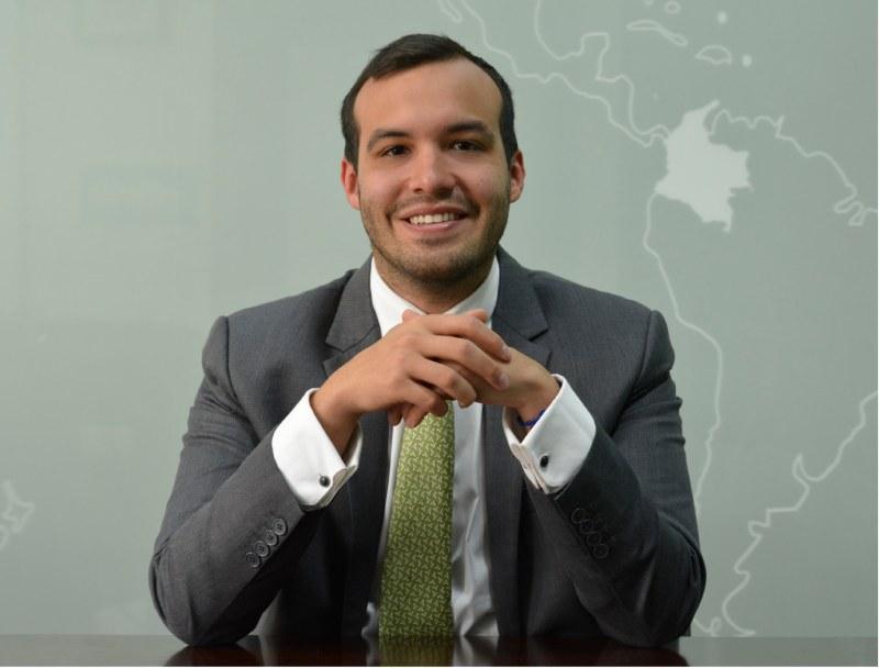 Carlos José Bravo Ferneynes