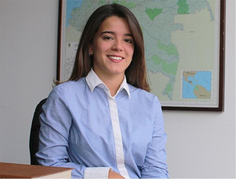 María Alejandra Gómez Restrepo