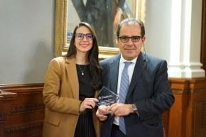 Cyrus R. Vance Center for International Justice reconoció a Macías Gómez & Asociados por su excelencia en el trabajo Probono.
