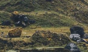 Los cerros orientales vigilados para evitar incendios forestales