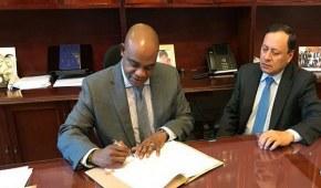 Minambiente radica tres nuevos proyectos de ley para la legislatura 2018-2019