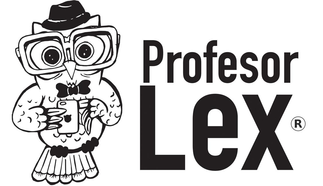 Profesor Lex